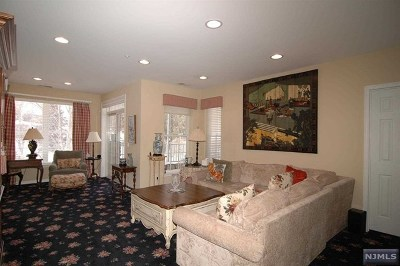 Rockaway Township Condo/Townhouse For Sale: 210 Cleveland Lane