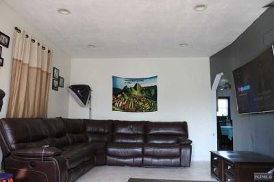 Elmwood Park Multi Family 2-4 For Sale: 37 Summit Avenue