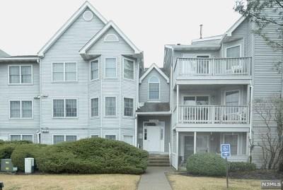 Paterson Condo/Townhouse For Sale: 45 Quartz Lane #45