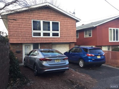Fairview Single Family Home For Sale: 283 Madison Avenue