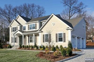 Park Ridge Single Family Home For Sale: 8 William J Murphy Way