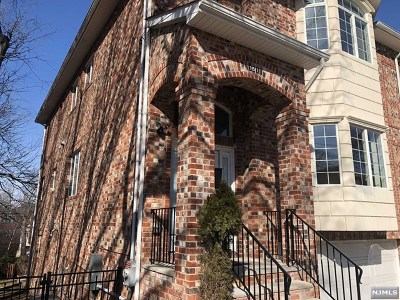 Fort Lee Condo/Townhouse For Sale: 1511 13th Street