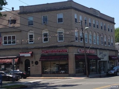 Tenafly Commercial For Sale: 10 Jay Street
