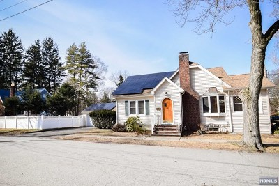 Little Falls Single Family Home For Sale: 1 Martin Place