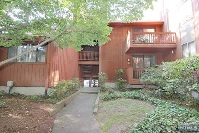 Secaucus Condo/Townhouse For Sale: 410 Egret Lane