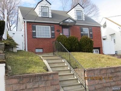 Lyndhurst Single Family Home For Sale: 615 3rd Street