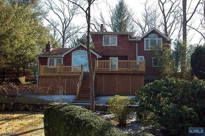 Bloomingdale Single Family Home For Sale: 13 Birch Road