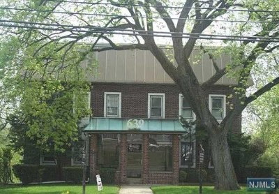 Teaneck Commercial For Sale: 639 Teaneck Road