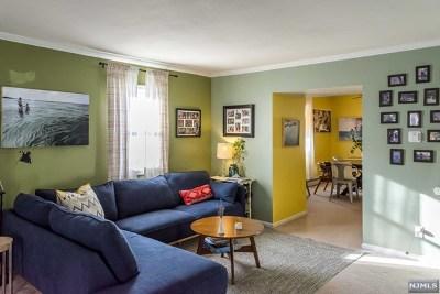 Morris County Single Family Home For Sale: 19 Lyman Avenue