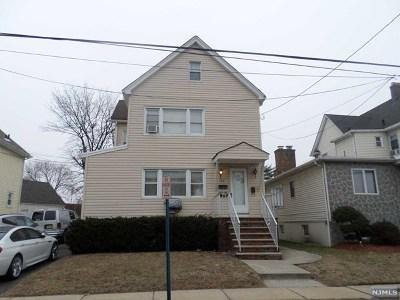 Hackensack Multi Family 2-4 For Sale: 337 Washington Avenue