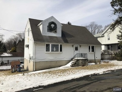 Woodland Park Single Family Home For Sale: 35 Weasel Drift Road