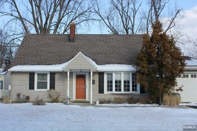 Little Falls Single Family Home For Sale: 19 Loretta Drive