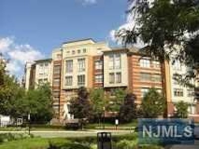 West New York Condo/Townhouse For Sale: 26 Ave At Port Imperial #342