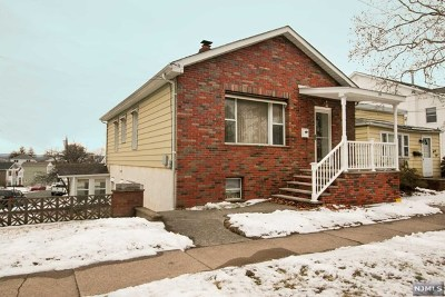 Lyndhurst Multi Family 2-4 For Sale: 99 Orient Way