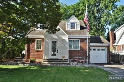 Westwood Single Family Home For Sale: 677 Taco Avenue