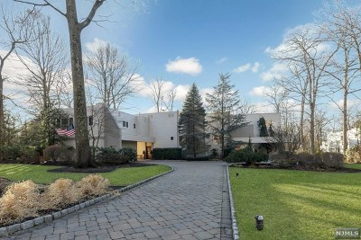 Allendale Single Family Home For Sale: 49 Carteret Road