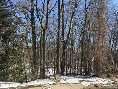 Englewood Residential Lots & Land For Sale: 47 Brook Avenue