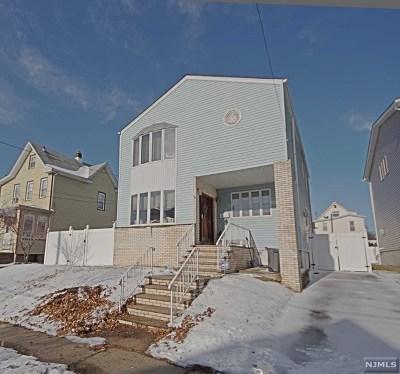 Carlstadt Single Family Home For Sale: 316 1st Street