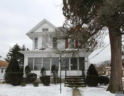 Hawthorne Multi Family 2-4 For Sale: 130 Cedar Avenue
