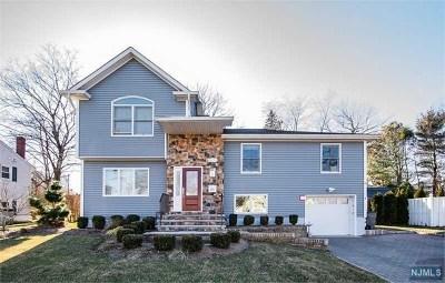 Fair Lawn NJ Single Family Home For Sale: $799,000