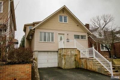 Lyndhurst Multi Family 2-4 For Sale: 444 Forest Avenue