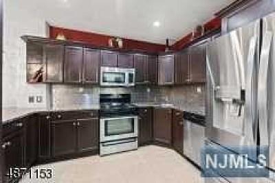 Passaic Condo/Townhouse For Sale: 445-451 Van Houten Avenue #102a