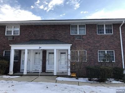 Ramsey Condo/Townhouse For Sale: 604 Washington Drive