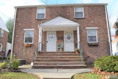 Ridgefield Condo/Townhouse For Sale: 355 Shaler Boulevard
