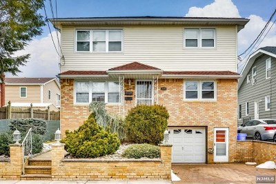 Lyndhurst Multi Family 2-4 For Sale: 449 Alder Street
