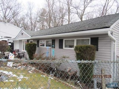 Passaic County Single Family Home For Sale: 23 Red Twig Trail