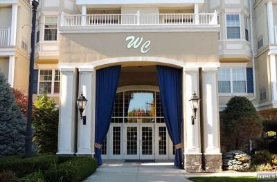 Rochelle Park NJ Condo/Townhouse For Sale: $249,000
