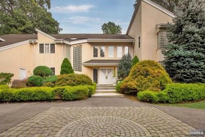 Cresskill Single Family Home For Sale: 172 Truman Drive