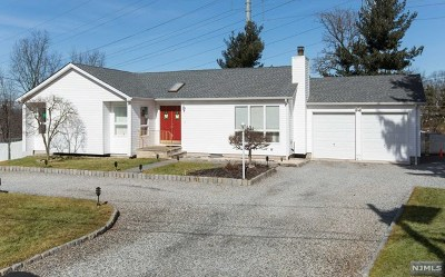 Little Falls Single Family Home For Sale: 47 Oak Crescent Road