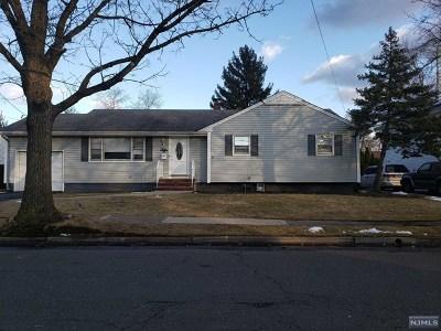 Dumont Single Family Home For Sale: 199 Sunset Street