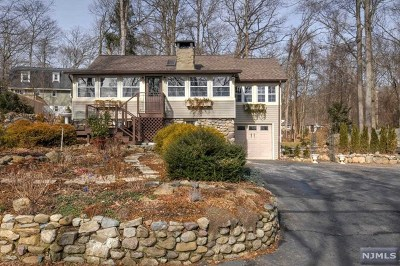 Ringwood Single Family Home For Sale: 238 Cupsaw Drive