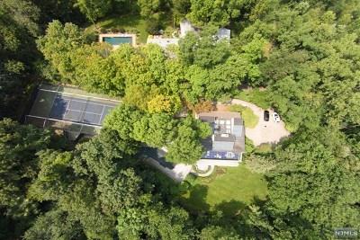 Demarest Single Family Home For Sale: 59 Duane Lane