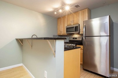 West New York Condo/Townhouse For Sale: 416 63rd Street #2c