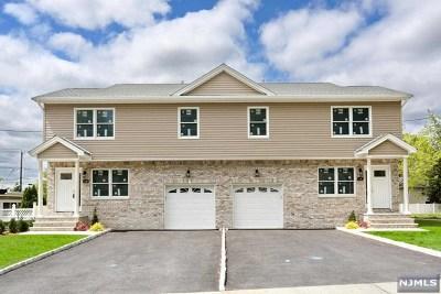 Elmwood Park Multi Family 2-4 For Sale: 6 Bredder Court