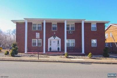 Essex County Condo/Townhouse For Sale: 511 Franklin Avenue #B7
