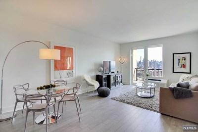 Union City Condo/Townhouse For Sale: 3312 Hudson Avenue #Ph7