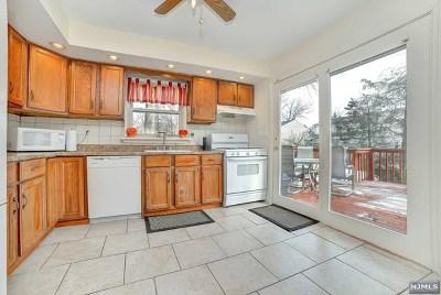 Ringwood Single Family Home For Sale: 14 Sylvan Lane