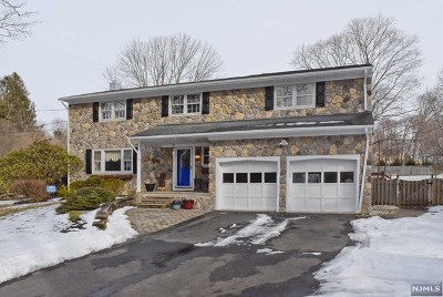 Morris County Single Family Home For Sale: 17 Orange Street