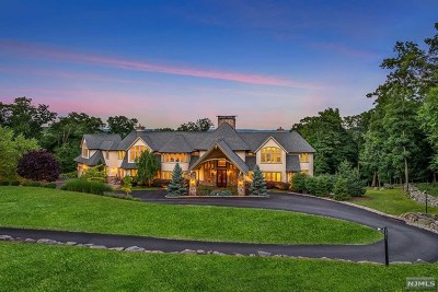 Morris County Single Family Home For Sale: 1a Masar Road