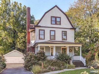 Essex County Single Family Home For Sale: 68 Essex Avenue