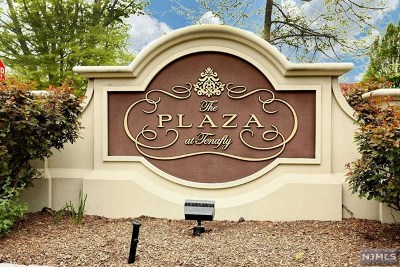 Tenafly Condo/Townhouse For Sale: 1102 The Plaza