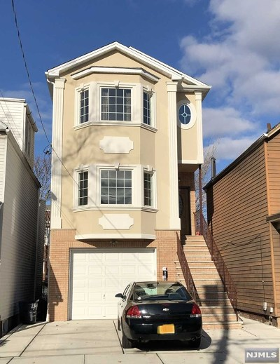 Rental For Rent: 418 Jersey Street #2nd Floo
