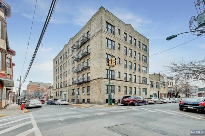 Hudson County Condo/Townhouse For Sale: 4310 Palisade Avenue #25