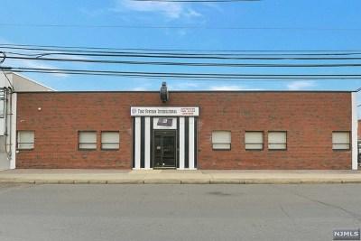 Englewood Commercial For Sale: 146 South Van Brunt Street