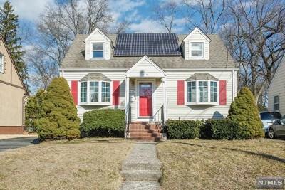 Fair Lawn Single Family Home For Sale: 19-23 Prospect Avenue