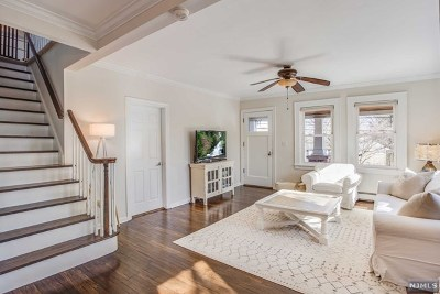 Hawthorne Single Family Home For Sale: 948 Lafayette Ave Extension
